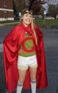 quailman costume