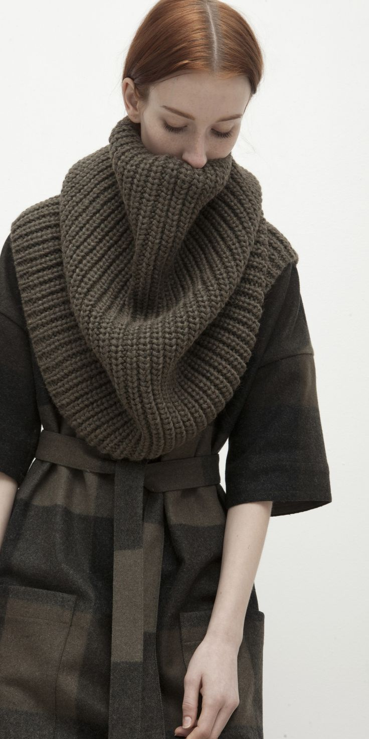 Vita Snood Mais
