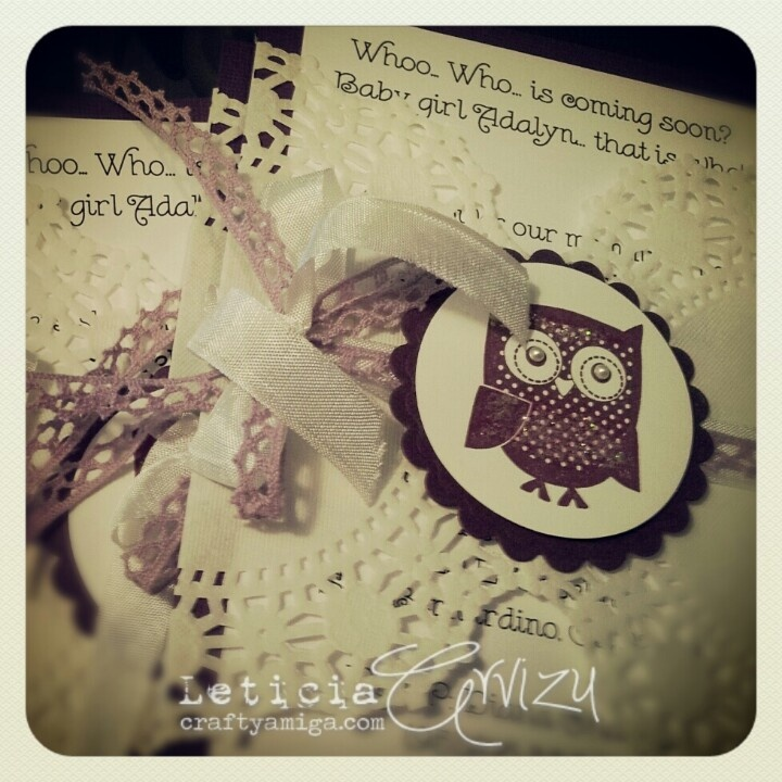 Vintage Owl Baby Shower Invitations: 1000+ Images About Baby Shower Owl Theme Inspirations On