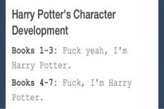 """31 Posts That Prove """"Harry Potter"""" Has The Funniest Fans"""
