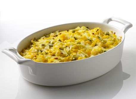 Simply Potatoes: Cheesy Potatoes Recipe