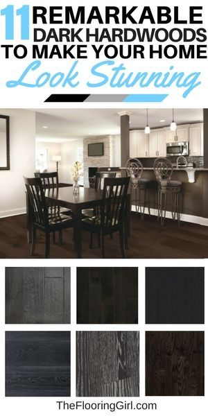 11 Remarkable Dark Hardwood To Make Your Home Look Stunning More