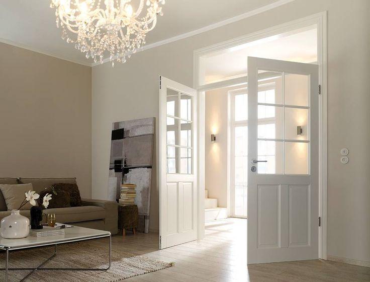 Die besten 25+ Flügeltür wohnzimmer Ideen auf Pinterest Interne