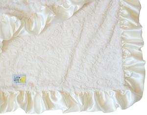 Angel's Wings Blanket from Posh Little Shop
