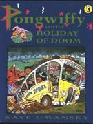 pongwiffy and the holiday of doom - One of my all time child faves!