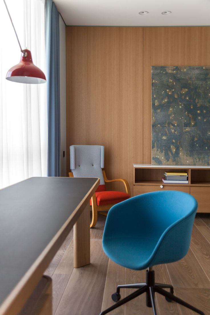 Exceptional Opulence And Restraint Inside An Apartment In Moscow By Form Bureau Nice Look