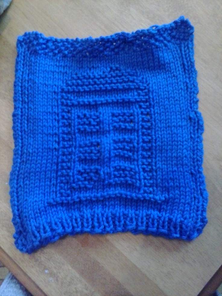 111 best images about Knitting on Pinterest Free pattern, Doctor who knitti...