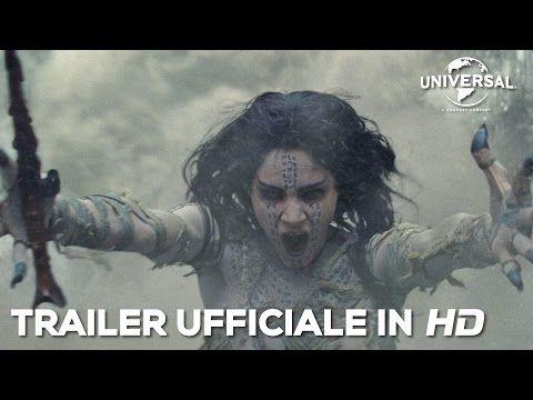 Remake di La Mummia del 2017 (Trailer in italiano, trama, cast e curiosità).