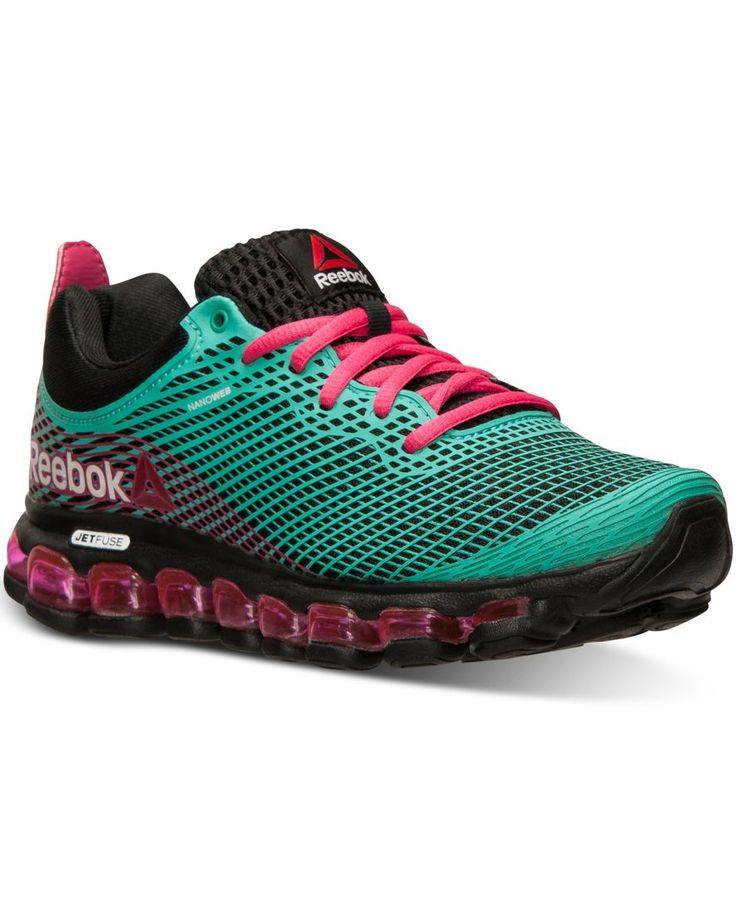 Reebok Women's Z Jet Running Sneakers from Finish Line