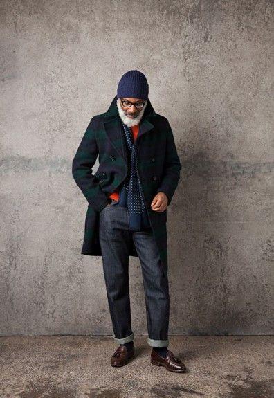 德雷克的AW16的Lookbook什麼一旦開始為去到配飾品牌,提供一些最好的紐帶,可供現代人圍巾,已經成長為一個全面的男裝操作。…