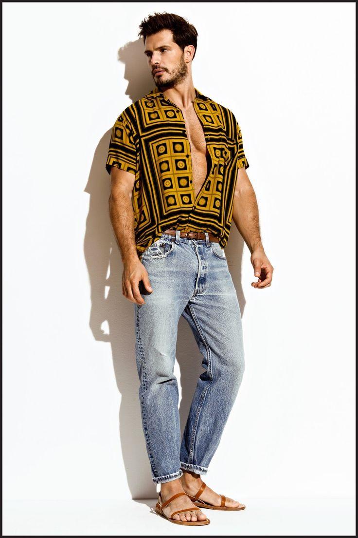 Charlie Summer Fashion | Mens fashion casual winter ...