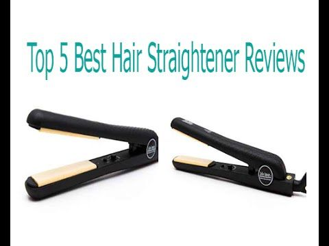Best Cheap Hair Straightener Onassis Style Ceramic Flat Iron Professional Hair Straightener which have ten years warranty. All the users are satisfied with the Onassis as this is a high-quality product and this is affordable and very effective. Most of the users are the women and even men can use the flat iron. Check info here- http://www.myhaircarecoach.com/best-cheap-hair-straightener/