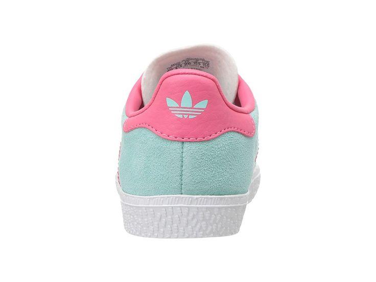 Best 25+ Pink gazelles ideas on Pinterest | Pink sneakers, Pink adidas  shoes and Adidas pink sneakers
