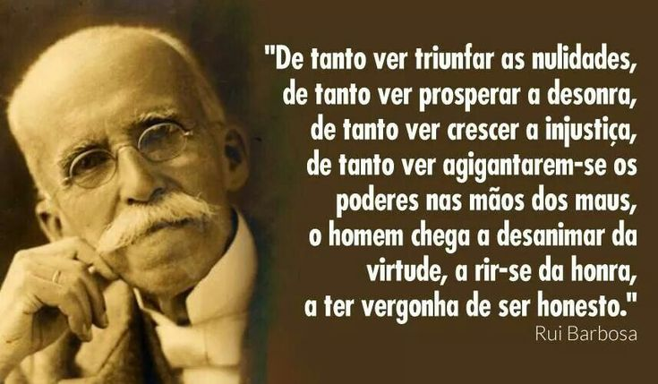 Rui Barbosa                                                                                                                                                                                 Mais