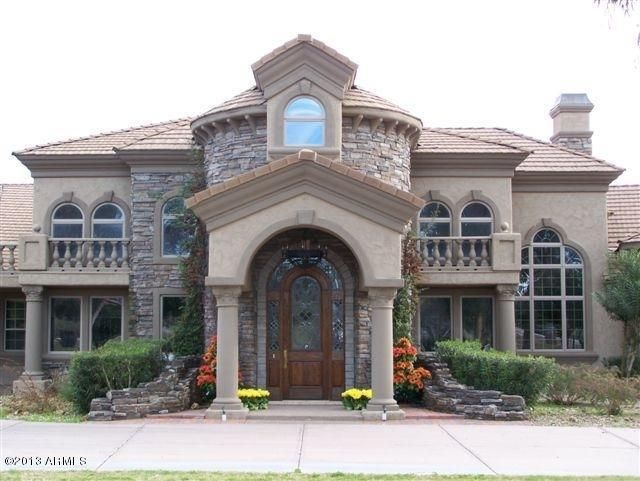 $9,995,000 - 9845 E Cactus Road, Scottsdale, AZ 85260 (MLS # 4982651) - Phoenix and Scottsdale Homes For Sale