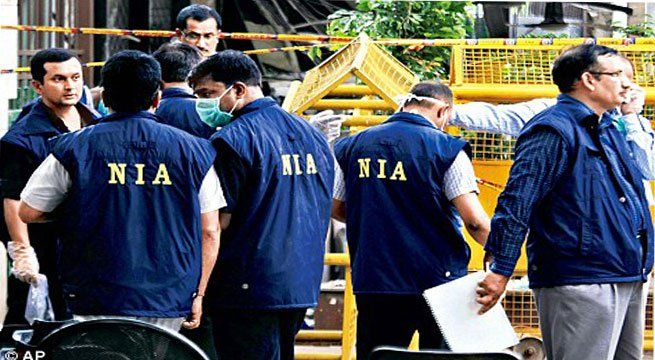 Jammu: In a major crackdown on the alleged terror funding in the Valley, the National Investigation Agency (NIA) is conducting raids across 14 locations in Kashmir in connection with the terror funding case. The raids are underway at the Separatists leaders' residences, offices and...