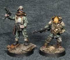 Risultati immagini per cultist army vs space marines