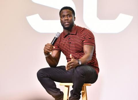 Akevin Hart Apologizes Again To The Lgbtq Community For His Homophobic Tweets And Calls For An Acceptance For Change Kevin Hart Comedians Movie Quotes Funny