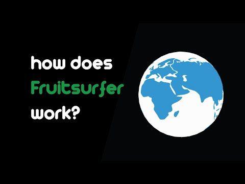 Fruitsurfer - PreLaunch