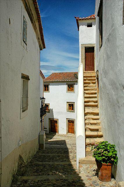 Marvão, Portalegre, Alentejo, Portugal by CGoulao