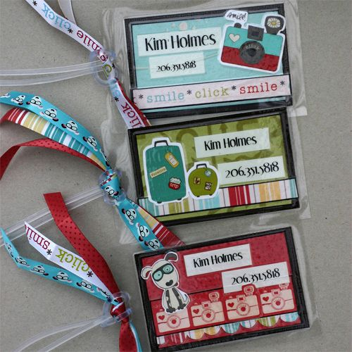 17 Best images about Luggage Tags on Pinterest | Disney ...