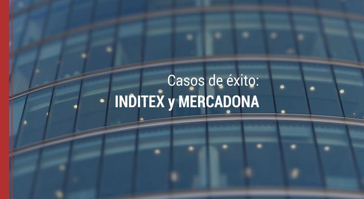 En este post, analizaremos qué tiene en común el modelo de negocios de dos de nuestros empresarios más exitosos, los fundadores de Inditex y Mercadona.