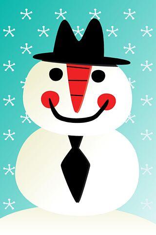 Poolga - Snowman - Pintachan