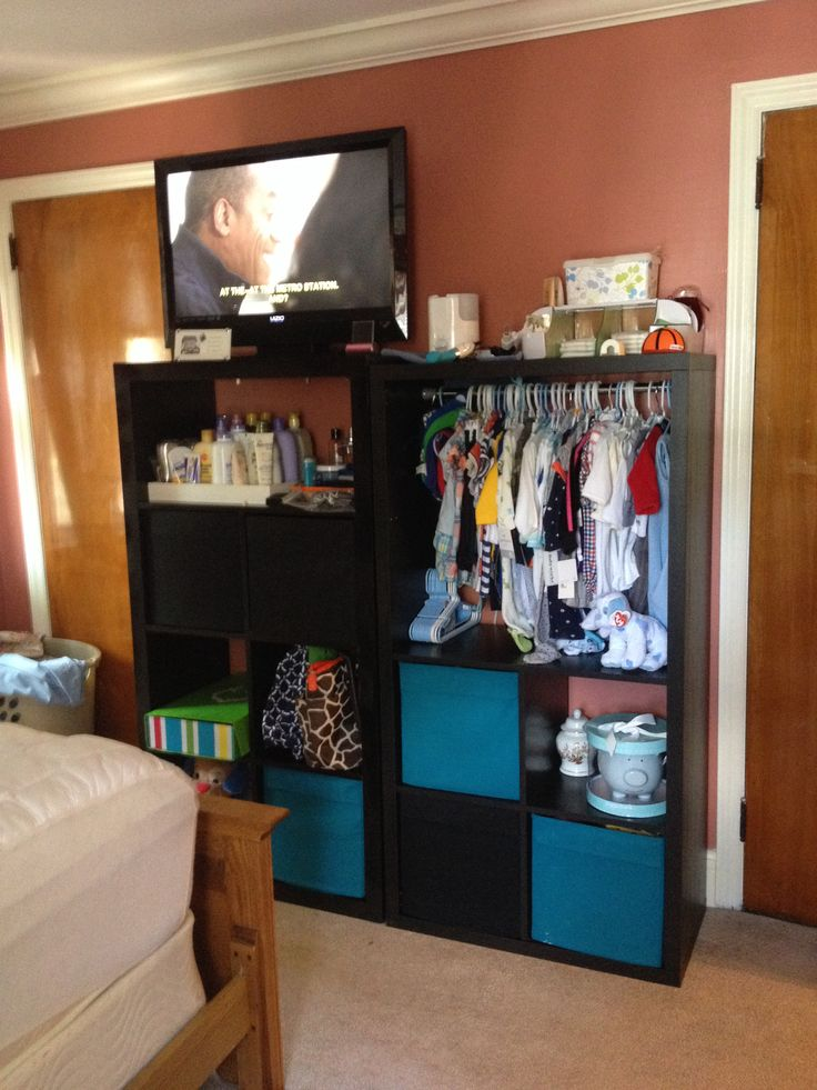 13 best kallax images on pinterest bedrooms child room for Kallax regal weiay