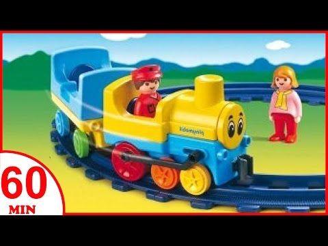 Pequeño- La Camión para niños - Coches infantiles - Carritos para niños - Camiones infantiles - YouTube