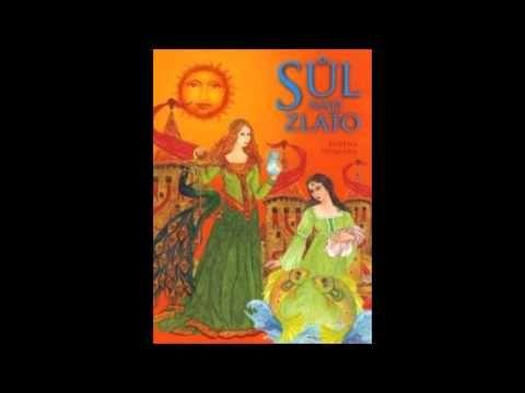 Sůl nad zlato - vypráví Jiřina Švorcová - YouTube