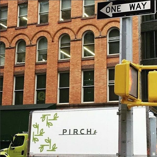 14 best Pirch Soho opening images on Pinterest Soho, Advertising - fresh 14 real estate settlement statement