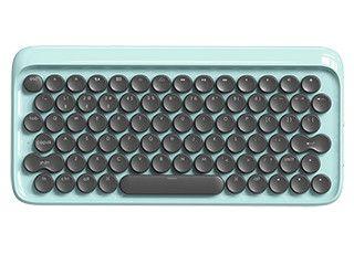 lofree: typewriter inspired mechanical keyboard | Indiegogo