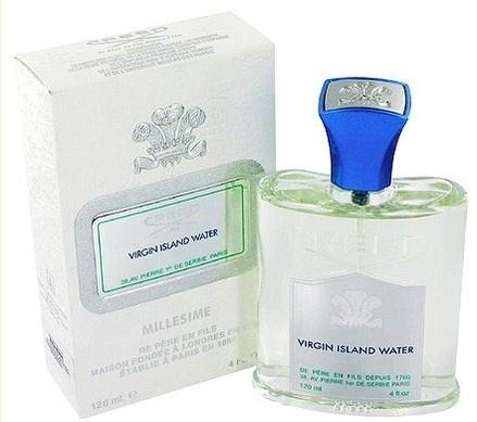 creed:  -- virgin--island--= eau de parfum,  120 ml  € 139,90     10 di spedizione