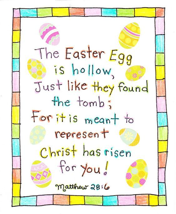 romantic Easter sayings for cards