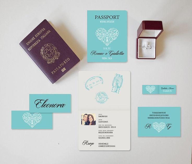 Extrêmement Oltre 25 fantastiche idee su Grafica di nozze su Pinterest  EH23