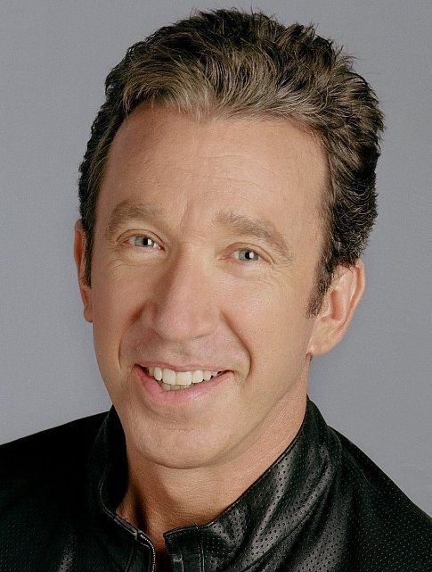 Tim Allen- my all time favorite actor :) reminds me so much of my daddy! And he's a conservative Republican!!