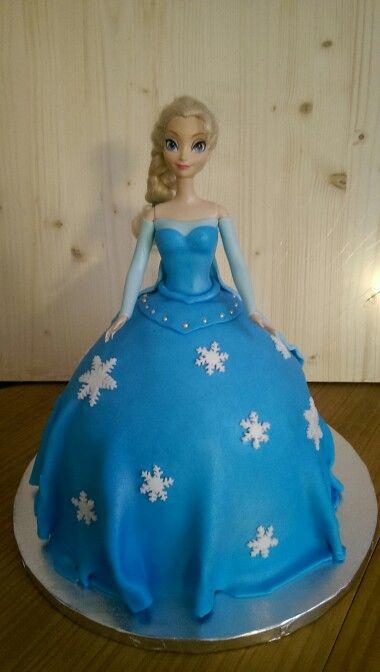 Eiskönigin ,Elsa