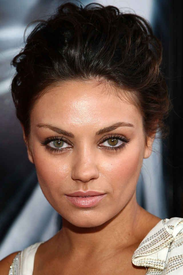 25 gorgeous mila kunis hair color ideas on pinterest mila kunis mila kunis max payne premiere 2008 pmusecretfo Images