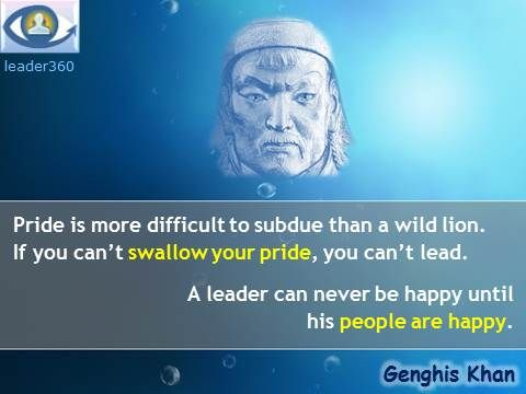 Genghis Khan quotes, Chingis-Khan                                                                                                                                                                                 More