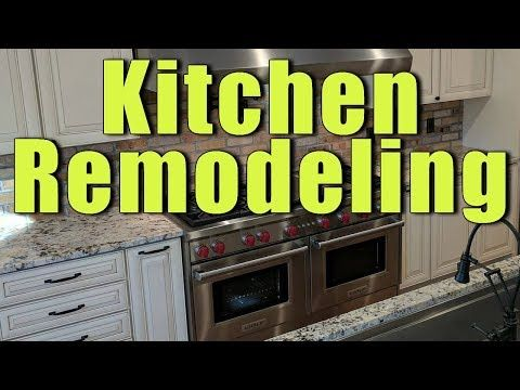 Andover Kitchen Remodeling Company https://youtu.be/ayOCEQeO8fg