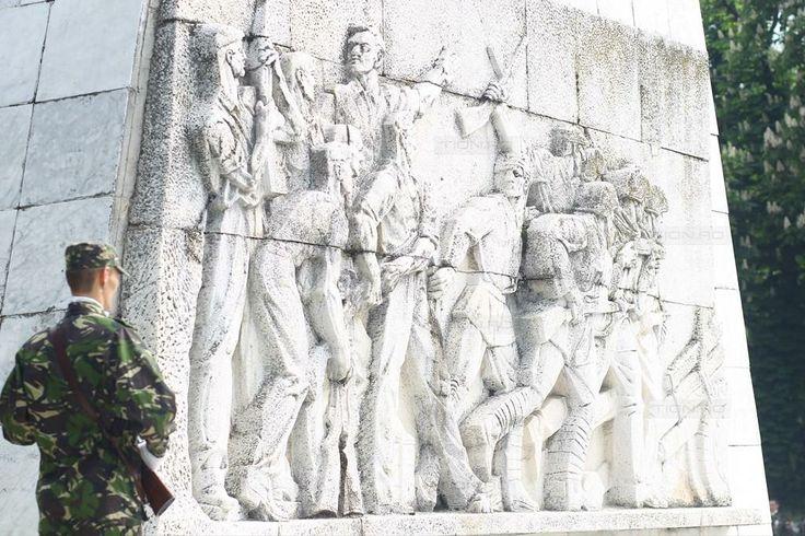 Ziua Veteranilor de Razboi, sarbatorita la Timisoara