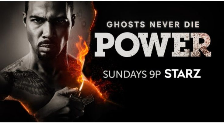 'Power': 50 Cent-Produced Crime Series Renewed For Season 4 & 5 - http://www.hofmag.com/power/172243
