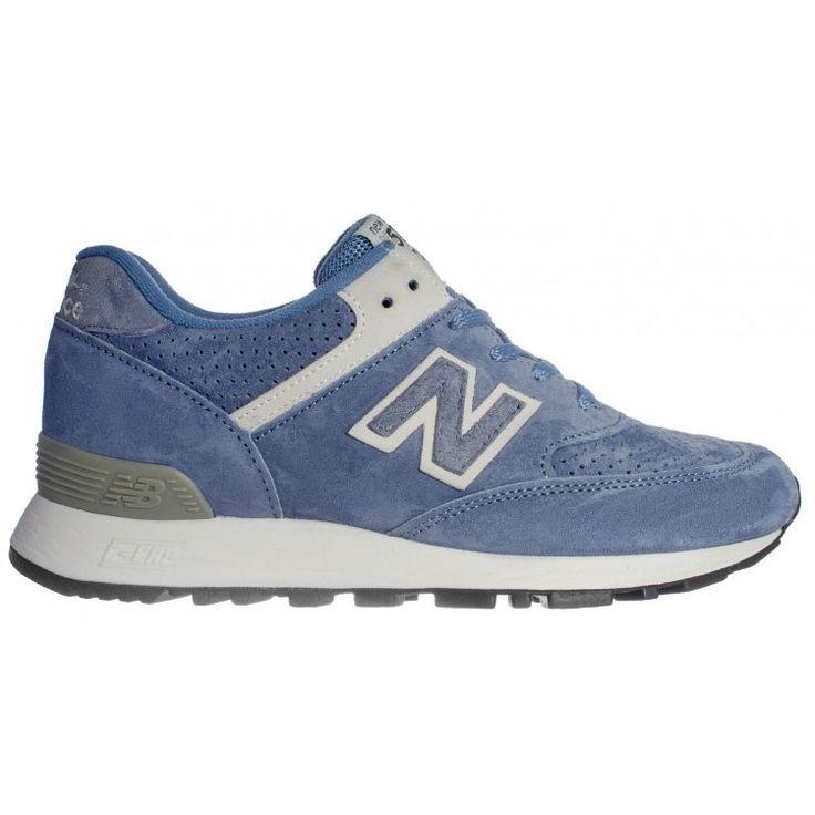 john-andy.com | New Balance Γυναικεία W576PBB ''Made In England'' Sneakers