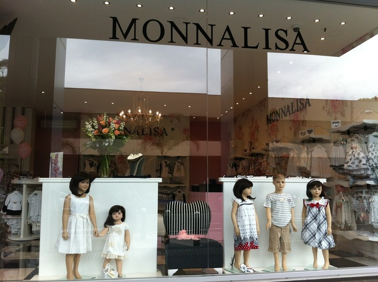 Monnalisa , Clothing Retailers, Bankstown, NSW, 2200 - TrueLocal