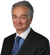 Jacques Attali President of PlaNet Finance www.celebrityspeakers.it