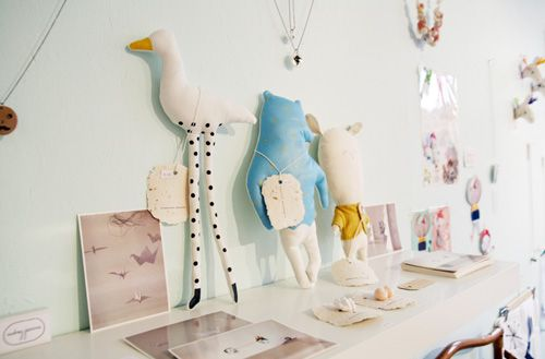 2a  Indie Craft Shop: Elle Aime (The Netherlands)