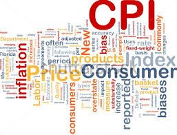 The Consumer Price Indexes (CPI) program produces monthly data on changes in the prices paid by urban consumers for a representative basket of goods and services.