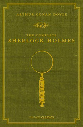 need to get this, just finished 'Hound of the Baskervilles' and I am itching for more