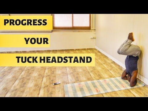 easy to follow tips to improve your tuck headstand entry