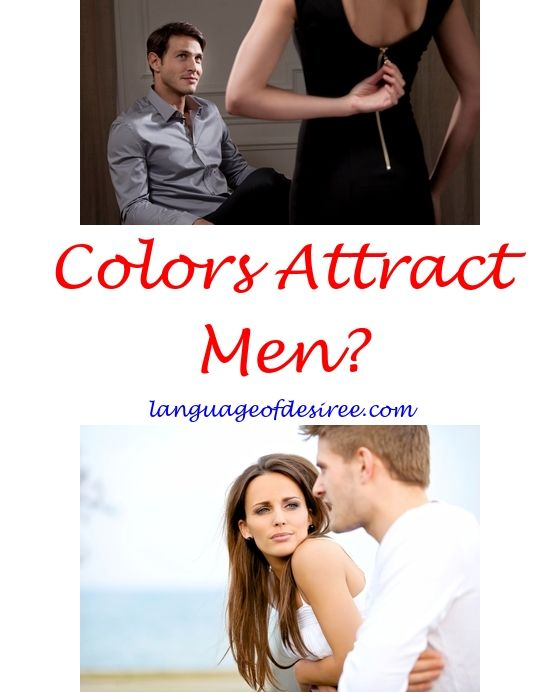 Attract Men Like A Magnet | Male body language | Signs of attraction